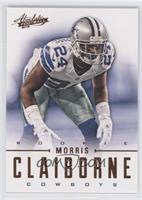 Morris Claiborne /399