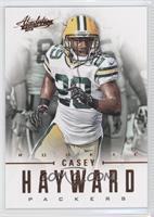 Rookies - Casey Hayward /399