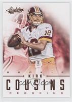 Rookies - Kirk Cousins /399
