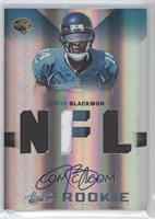 Justin Blackmon /25