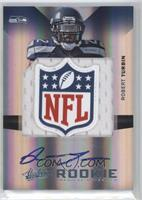 Robert Turbin #1/1