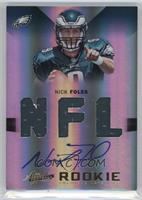 Nick Foles /299