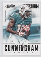 B.J. Cunningham /25