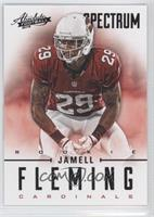 Jamell Fleming /25