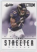 Tommy Streeter /25