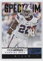 Fred Jackson /25