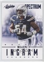 Melvin Ingram /100