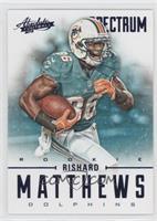 Rishard Matthews /100