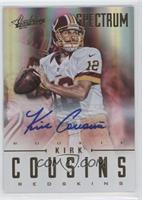 Kirk Cousins /299