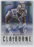 Morris Claiborne /199