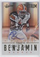 Travis Benjamin /299