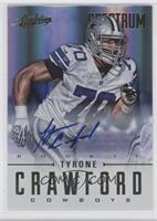 Tyrone Crawford /299