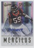 Whitney Mercilus /299