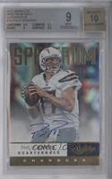 Philip Rivers /5 [BGS 9]