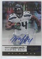 Marshawn Lynch /75