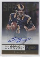 Sam Bradford /75