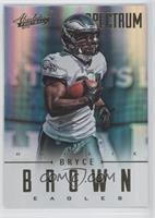 Bryce Brown /25