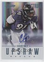 Courtney Upshaw /25
