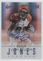 Marvin Jones /25