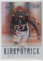 Dre Kirkpatrick /5