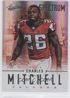 Charles Mitchell /50