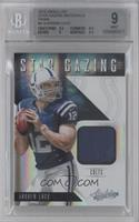 Andrew Luck /49 [BGS9]