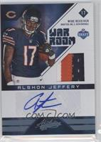 Alshon Jeffery /25