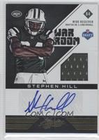 Stephen Hill /49