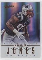 Chandler Jones /399