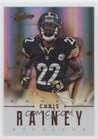 Chris Rainey /399
