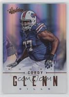 Cordy Glenn /399