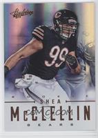 Shea McClellin /399