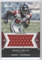Roddy White /10