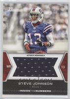 Steve Johnson /10