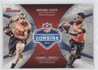 Michael Floyd, Kendall Wright