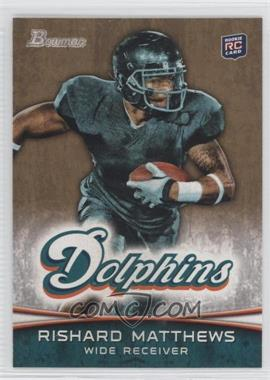 2012 Bowman Signatures Gold #138 - [Missing]