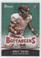 Eric Page /25