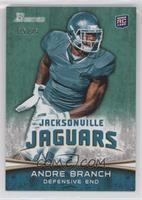 Andre Branch /25
