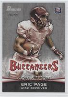 Eric Page /99