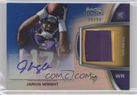 Jarius Wright /99