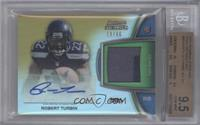 Robert Turbin /66 [BGS 9.5]