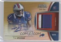 T.J. Graham /66