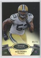 Nick Perry /75