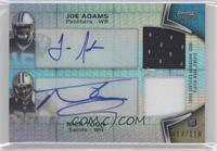 Joe Adams, Nick Toon /110