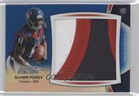 DeVier Posey /60