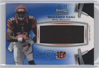 Mohamed Sanu /99