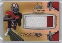 A.J. Jenkins /65