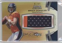 Brock Osweiler /65