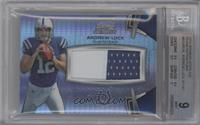 Andrew Luck /47 [BGS 9]