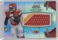 Cyrus Gray /47